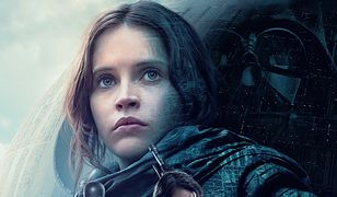 STAR WARS Łotr 1. Star Wars Historie