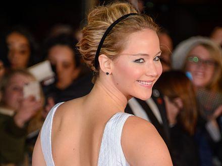 """Jennifer Lawrence śpiewa w """"Igrzyskach śmierci"""""""