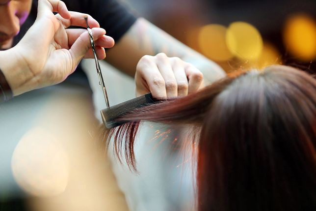 Jak (podobno) mówi stare, chińskie przysłowie: fryzjer nie zadowala się włosami, żąda pieniędzy