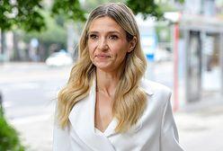 Internautka zarzuciła Koroniewskiej, że się nie szanuje. Otrzymała odpowiedź
