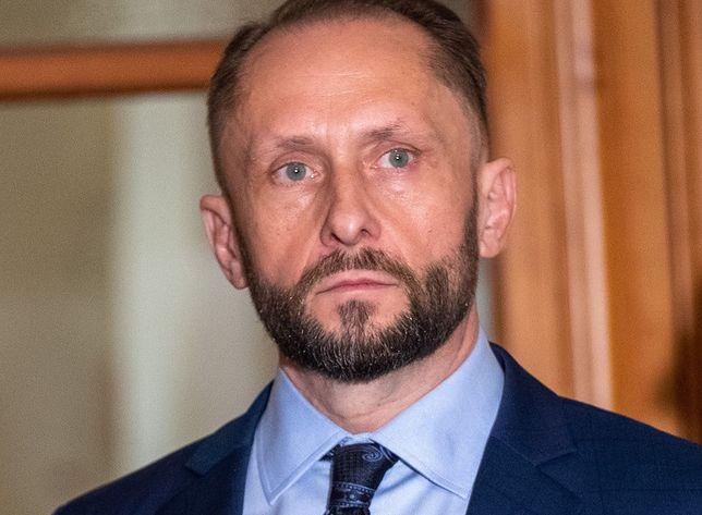 Kamil Durczok stanie przed sądem. Jest akt oskarżenia
