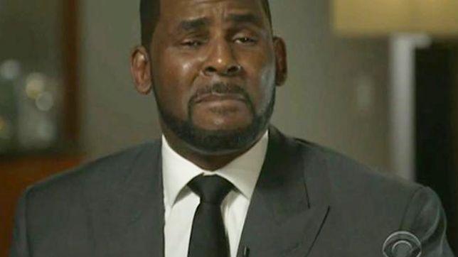 R. Kelly w więzieniu. Nie płacił alimentów