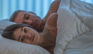 Mąż chce pozwać żonę. Napisała na forum o jego mikropenisie