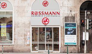 Rossmann: promocja -55% na całą kolorówkę