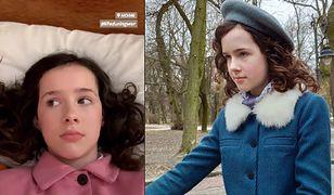 Eva zginęła, mając 13 lat. Na Instagramie powstało jej konto