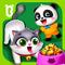 Bezpieczeństwo dzieci Baby Pandy icon