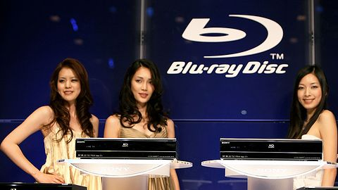 4K Blu-ray: płytom grozi wymarcie. Nikt nie kupuje odtwarzaczy