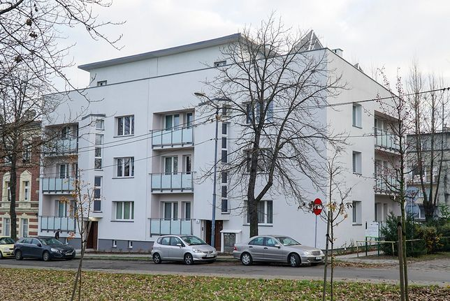 Katowice. Dzięki dofinansowaniu z Unii Europejskiej kolejne budynki przejdą termomodernizację.