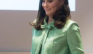 Panika w Wielkiej Brytanii. Księżna Kate może zaraz urodzić