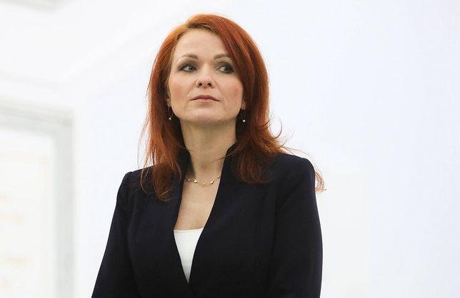 Jest decyzja sądu ws. Agnieszki Kaczmarskiej, szefowej Kancelarii Sejmu