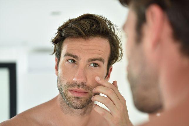 Polscy mężczyźni w gabinecie medycyny estetycznej. Co poprawiają?