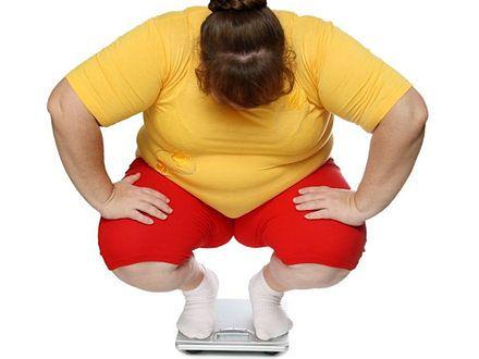 Kobiety notorycznie kłamią na temat swojej wagi