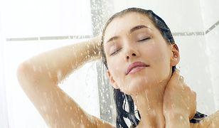 Ulubiony żel pod prysznic pomaga dobrze zacząć dzień