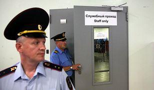 FSB zatrzymała naukowca na moskiewskim lotnisku podczas powrotu do kraju