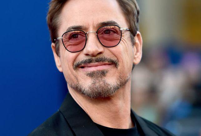 Robert Downey Jr. żegna się z Uniwersum Marvela. Zdaniem zagranicznej prasy