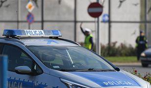 """Katowice. Szpital MSWiA nie przyjmuje policjantów? """"Niedopuszczalny incydent"""""""