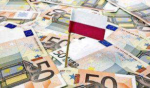 Kurs euro najwyżej od listopada. W centrum uwagi stopy procentowe