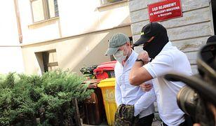 Sławomir Nowak decyzją sądu został pod koniec lipca aresztowany na 3 miesiące