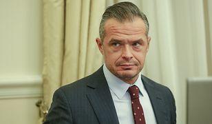 PAP: Sławomir Nowak z kolejnymi zarzutami