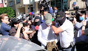 """Sławomir Nowak został aresztowany. CBA zaznacza, że sprawa """"jest rozwojowa"""""""