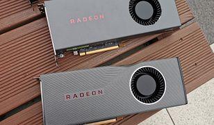 Radeon RX 5700 w kolejnych odsłonach? Niedługo premiera