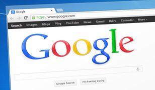 Tego szukają Polacy w Google. Tylko jedno hasło jest tak popularne
