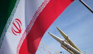 Iran rozpoczął produkcję uranu. Eksperci: może być używany do produkcji broni jądrowej