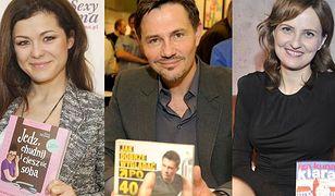 Plotkarnia: Gwiazdy piszą książki WIDEO