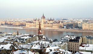 Zimowe oblicze Węgier