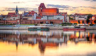 Toruń - nie tylko zabytki i pierniki