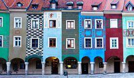 Wybieramy najpiękniejszy rynek w Polsce!