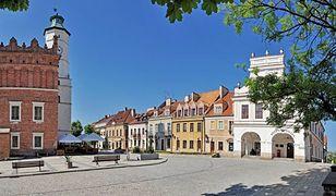 Wybraliście najpiękniejszy rynek w Polsce!