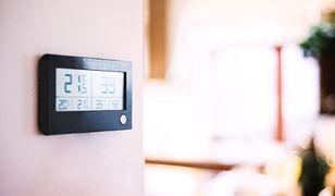 pogoda stacja pogody dom salon zegar godzina termometr