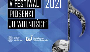 """Śląskie. Festiwal """"O wolności"""" przesunięty na jesień. Zadecydowała sytuacja pandemiczna"""