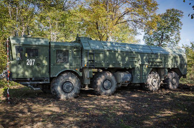 NATO musi odpowiedzieć na rosyjskie łamanie traktatu INF [3 PUNKTY] [Defence24]