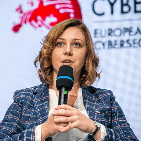 Dr Joanna Świątkowska o 5G