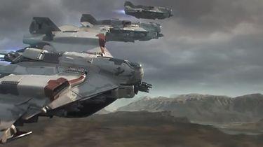 Twórcy Spec Ops: The Line tworzą grę akcji osadzoną w kosmosie