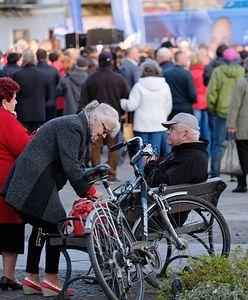 Polacy żyją krócej niż mieszkańcy zachodniej Europy. Tylko dlatego nasz system emerytalny jeszcze się nie zawalił