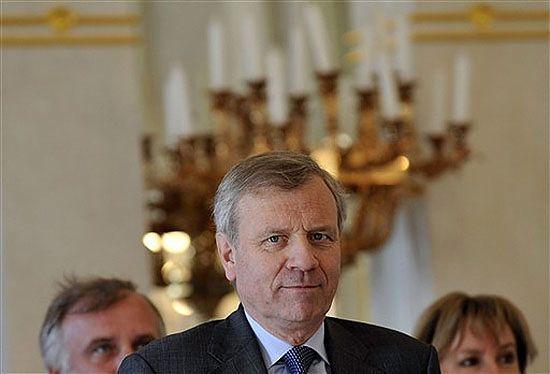 Scheffer: NATO dało Polsce gwarancję bezpieczeństwa