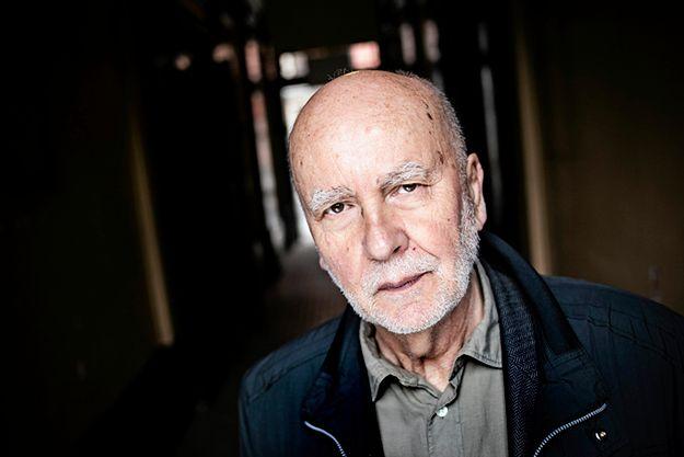 Nagroda Leopolda Lucasa dla polskiego pisarza Adama Zagajewskiego
