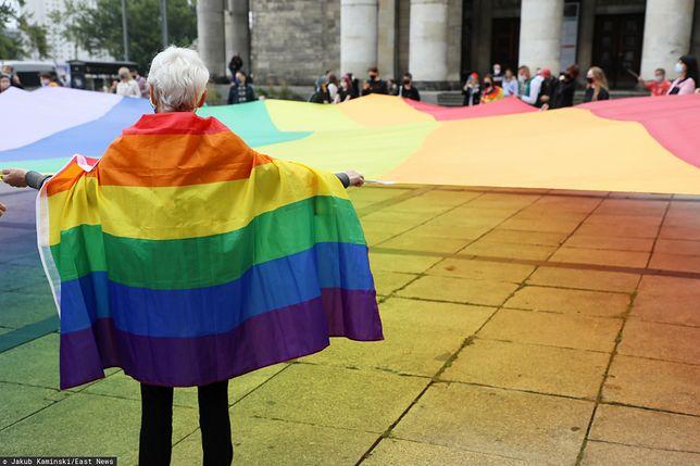 Kraśnik uchyla kontrowersyjną uchwałę anty-LGBT