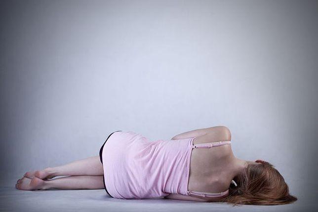 Bulimia - choroba perfekcjonistek