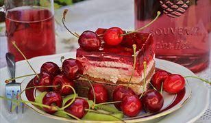 Czereśnie  zaliczane są do najbardziej wartościowych owoców