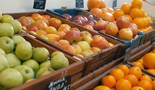 Jakie owoce należy jeść w zimie