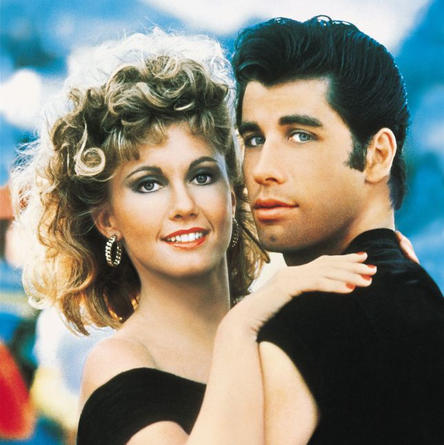 """John Travolta i Olivia Newton-John jeszcze raz zagrają bohaterów """"Grease"""". Szykuje się niespodzianka dla fanów kultowego musicalu"""