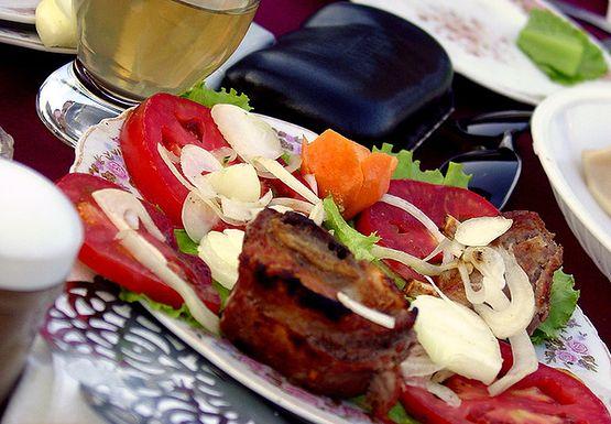 Poznaj kuchnię gruzińską