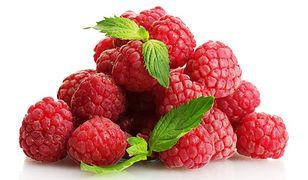Maliny - owoce idealne do ciast i deserów