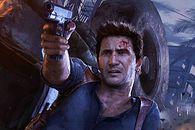 Uncharted 4 — takie tytuły to ciężkie działa na wielkiej wojnie konsol i PC