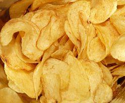 GIS ostrzega przed tymi chipsami. Nie jedz, jeśli jesteś uczulony!