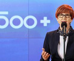 Elżbieta Rafalska i inflacja. Sprawdziliśmy słowa minister
